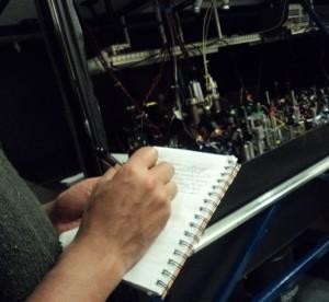 Joe's notes